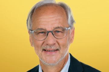 Dirk Vanholme