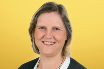 Véronique Vanacker