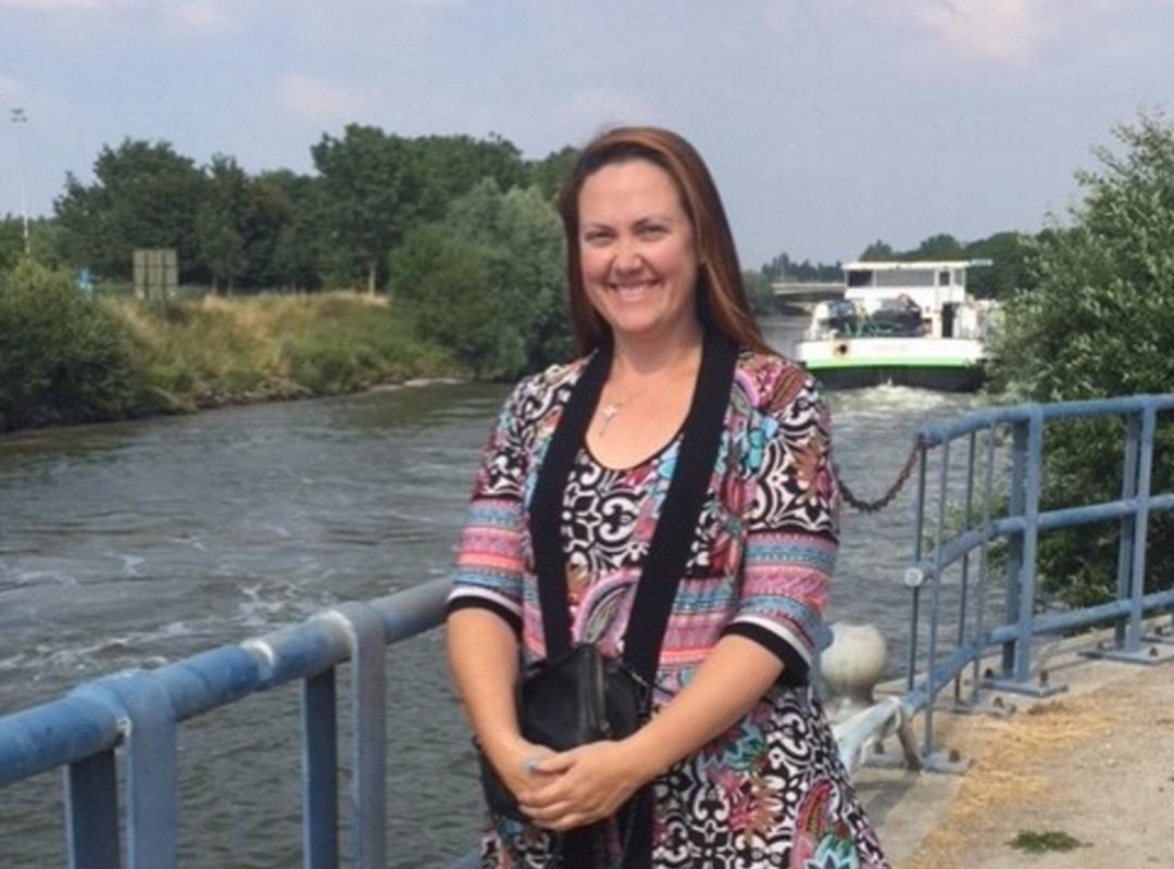 Virginie Breye kiest voor N-VA